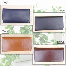◆薄型 レザータイプ 札入れ カード入れ レディース メンズ◆