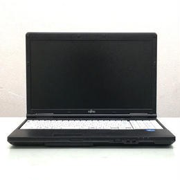 テンキー搭載 FMV LIFEBOOK A561/D Core i3-2330M 2.2GHz(メモリー4GB、HDD250GB、DVD-マルチ、Windows10 Home 64bit)