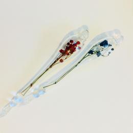 glasspen  hanano-tayori    [itone.](オーダー製作)