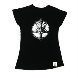 バフォメットロングTシャツ(16Z1-1002)