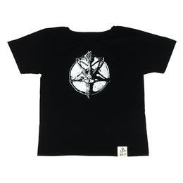 バフォメットBig Tシャツ(16Z1-1001)