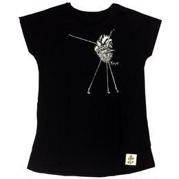 クーAラインTシャツ(17Z-10)