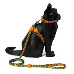 zee.cat MR.FOX  HERNESS SET ミスターフォックスリード・ハーネスセット