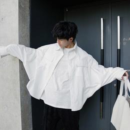 シャツスタイルジャケット