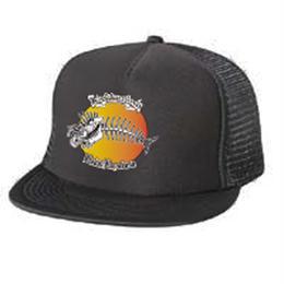 God Fish Mesh Cap