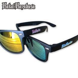 HH / Mirror Sunglasses