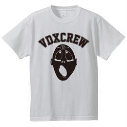 VDX SS CREW TEE