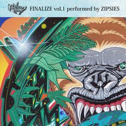 Finalize vol.1 (CD)
