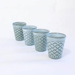 Quistgaard/Cordial(クイストゴー/コーディアル) エッグスタンド/ミニカップ 商品№250