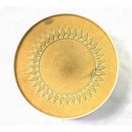 Quistgaard/Relief クイストゴー/レリーフ  台付きプレート(大皿)