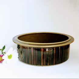 ARABIA/Kosmos  アラビア コスモス  22cm 大ボウル 商品№145