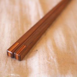 木のお箸(そらまめ)