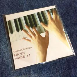 CD 「HAND MADE #1」