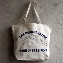 TOUR OF PRESIDENT
