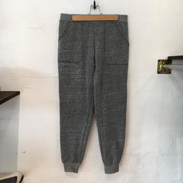 カルベリーズ SNUGGLY EASYPANTS GREY