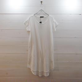 カルベリーズ HI-TIDE DRESS WHITE