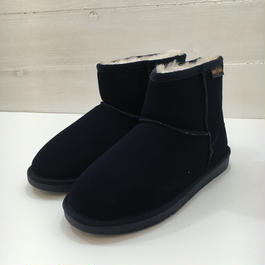 ミネトンカ正規品 Limited Edition VISTA ANKLE BOOT ⅮarkNavy