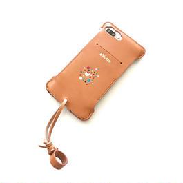 【1点物】iPhone7 Plus swj  林檎ドットマルチ