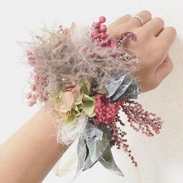 wristlet【リストレット】4500yen