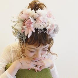 vernal〜angel pink〜double