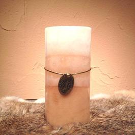 Fuze Candle アロマキャンドル《Cream》