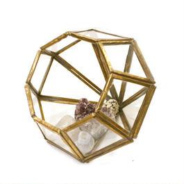 Diamondガラスケース