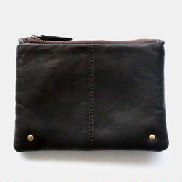 Pouch M  [Melty Chocolate]