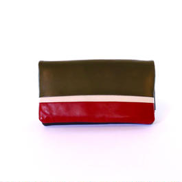Long Wallet [Ethiopian Rose]