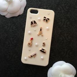 おしゃれお洋服iphoneケース