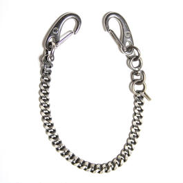 WALLET CHAIN2  / ANTHOLOGIE&CO. × THEFT (受注生産商品)