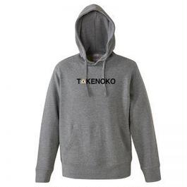 T▲KENOKO Original Hooded Sweatshirt
