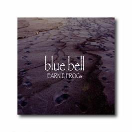 EARNIE FROGs【blue bell】CD