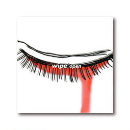 wipe (ワイプ) 2nd album【open】