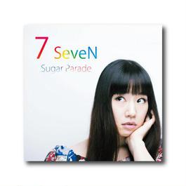 シュガーパレード【7 SEVEN】CD produced by 五味誠