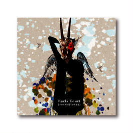 Earls Court【イカロスが見ていた景色】CD