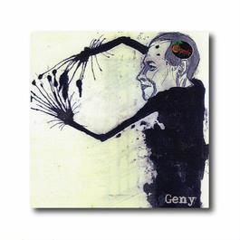8g (エインジ)【Geny】CD produced by 五味誠