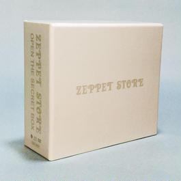 ZEPPET STORE / OPEN THE SECRET BOX(5枚組)