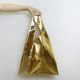 Metal Shopping Bag 2col