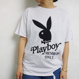 Tシャツ PLAY 2col