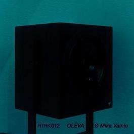 ATAK012 OLEVA Ø Mika Vainio【ATAK Web Shop Price】
