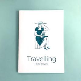 ZINE  Traveling