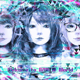 1st Mini Album「Welcome to AZURE♯ World」(CD)
