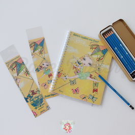 A5ノート(本体価格:¥850)
