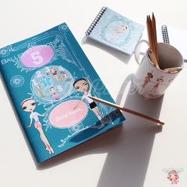Activity Book(本体価格:¥800)