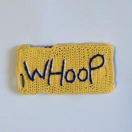 iPhoneカバー(WHOOP)