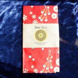 Bee Eco Wrap【size L】 33cm×cm/ L-03