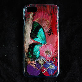 【FUTURE】Nature Mobile Phone Case <i Phone 6/6s,7> FT-N7-13