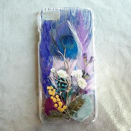 【FUTURE】Nature Mobile Phone Case <i Phone 6/6s,7> FT-N7-05