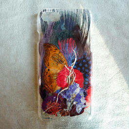 【FUTURE】Nature Mobile Phone Case <i Phone 6/6s,7> FT-N7-06
