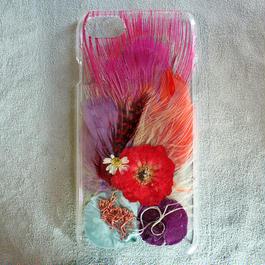 【FUTURE】Nature Mobile Phone Case <i Phone 6/6s,7> FT-N7-08